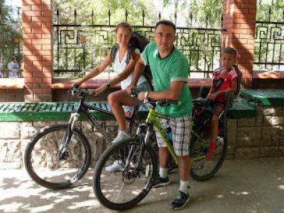 Фото обьекта Прокат велосипедов №149496