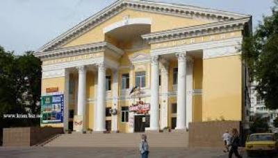 Фото обьекта Кинотеатр Украина №149503