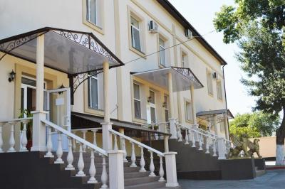 Фото обьекта Баня в отеле Южный Дворик №149544