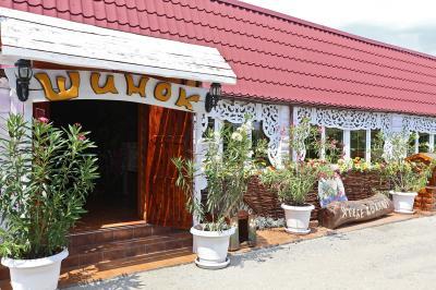 Фото обьекта Ресторан Шинок №181669