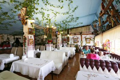 Фото обьекта Ресторан Шинок №181671