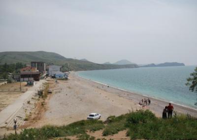 Фото обьекта Пляжи за холмом Юнге №177029