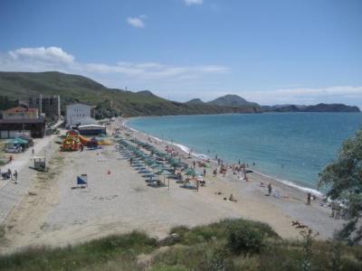 Фото обьекта Пляжи за холмом Юнге №177030
