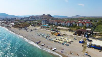 Фото обьекта Пляжи за холмом Юнге №218749
