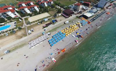 Фото обьекта Пляжи за холмом Юнге №218750