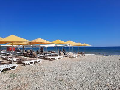 Фото обьекта Пляжи за холмом Юнге №218753