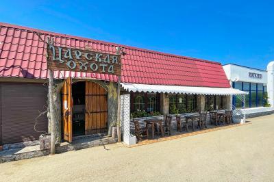 Фото обьекта Ресторан Царская охота №226446
