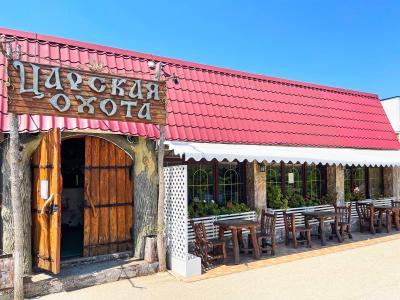 Фото обьекта Ресторан Царская охота №226447