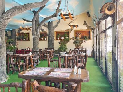 Фото обьекта Ресторан Царская охота №226488