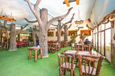 Фото обьекта Ресторан Царская охота №226490