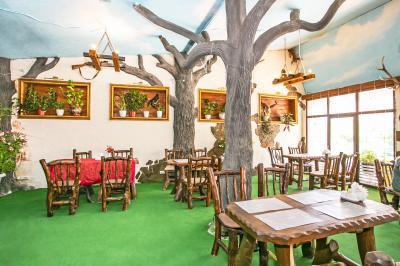 Фото обьекта Ресторан Царская охота №226491