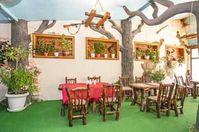 Фото обьекта Ресторан Царская охота №226493