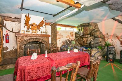 Фото обьекта Ресторан Царская охота №226496