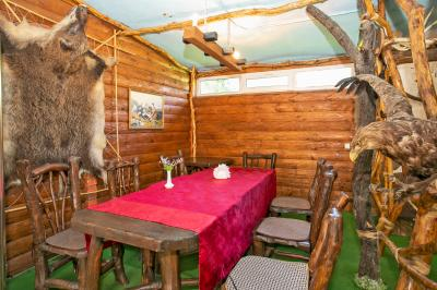 Фото обьекта Ресторан Царская охота №226501