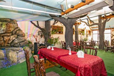 Фото обьекта Ресторан Царская охота №226502