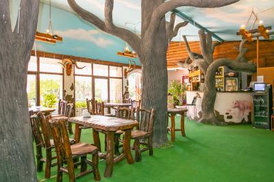 Фото обьекта Ресторан Царская охота №226503