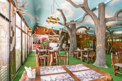 Фото обьекта Ресторан Царская охота №226504