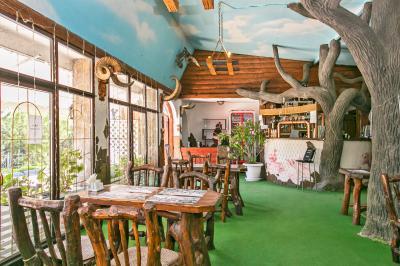 Фото обьекта Ресторан Царская охота №226505