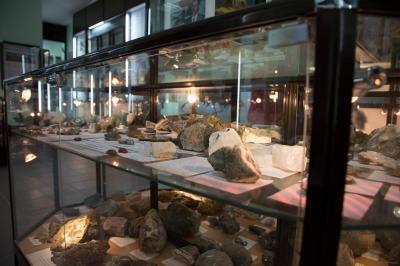 Фото обьекта Музей истории и природы Кара-Дага №149546