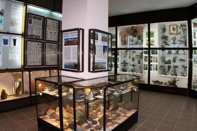 Фото обьекта Музей истории и природы Кара-Дага №218513