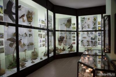 Фото обьекта Музей истории и природы Кара-Дага №218516