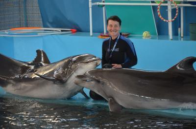 Фото обьекта Карадагский дельфинарий №219115