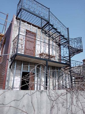 Фото обьекта Кузница и металлоизделия №210983