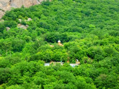 Фото обьекта Кизилташский мужской монастырь №218803