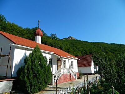 Фото обьекта Кизилташский мужской монастырь №218804