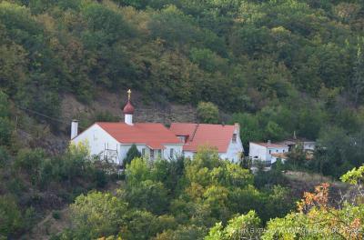 Фото обьекта Кизилташский мужской монастырь №218806