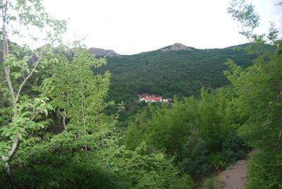 Фото обьекта Кизилташский мужской монастырь №218807