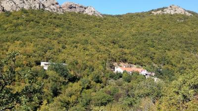 Фото обьекта Кизилташский мужской монастырь №218813