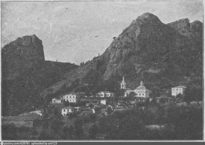 Фото обьекта Кизилташский мужской монастырь №218817
