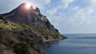 Фото обьекта Карадагский природный заповедник №219196