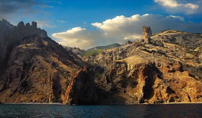 Фото обьекта Карадагский природный заповедник №219208