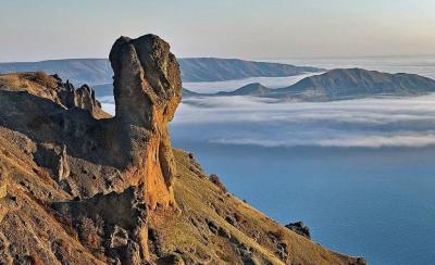 Фото обьекта Карадагский природный заповедник №219221