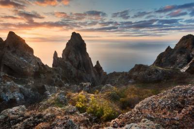 Фото обьекта Карадагский природный заповедник №219226