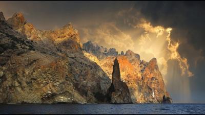 Фото обьекта Карадагский природный заповедник №219228