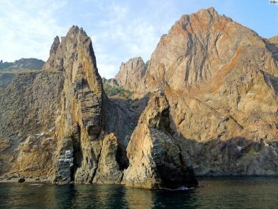 Фото обьекта Карадагский природный заповедник №219229