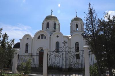 Фото обьекта Церковь Вознесения Христова №220817