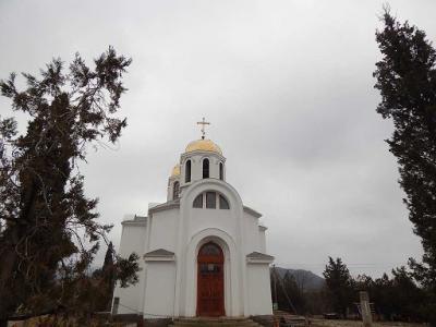 Фото обьекта Церковь Вознесения Христова №220822