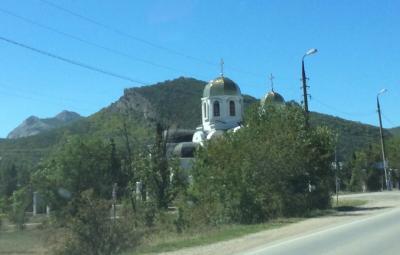 Фото обьекта Церковь Вознесения Христова №220823