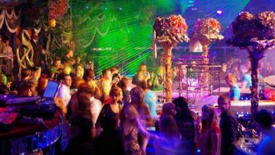Ночные клубы лермонтова все ночные ретро клубы
