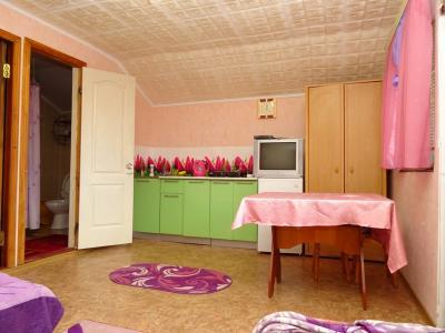 Фото номера В санатории Ай-Петри №26160
