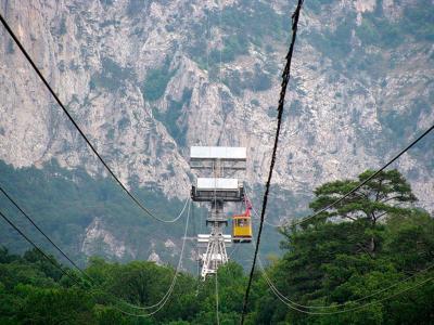 Фото обьекта Подъём на гору Ай-Петри №144899