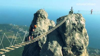 Фото обьекта Подъём на гору Ай-Петри №144902