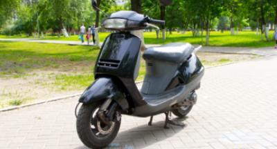 Фото обьекта Прокат скутеров №144847