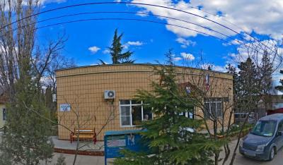 Фото обьекта Администрация сельского поселения поселка Морское №217147