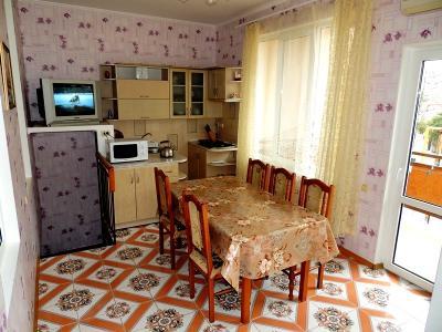 Фото номера Дом на Шаляпина 7 №14020