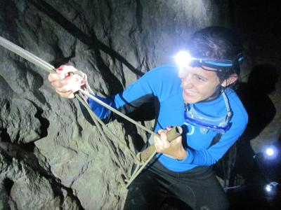Фото обьекта Дайвинг в пещеру Федэля. №222228